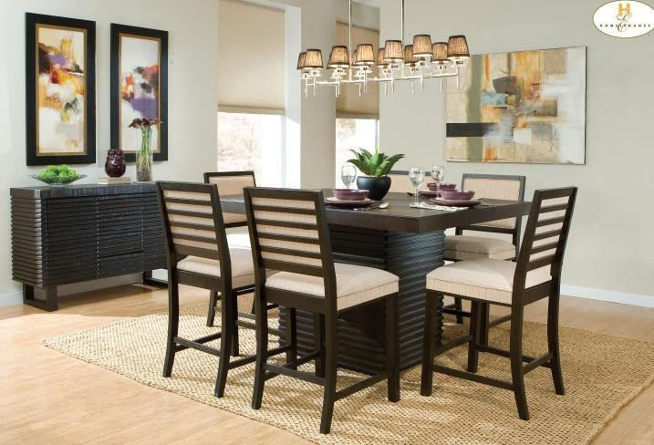 formal living room sofa painting with dark furniture dining in toronto mississauga and ottawa table sets area