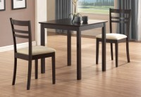 Modern Dining Room Furniture, Glass Dining tables, Bar ...