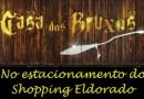 """São Paulo recebe a """"Casa dos Bruxos"""" no Shopping Eldorado"""