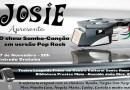 Banda Josie une pop rock e samba-canção