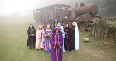Convenção de Bruxas e Magos de Paranapiacaba