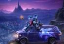 """""""Dois Irmãos – Uma Jornada Fantástica"""", da Disney•Pixar"""