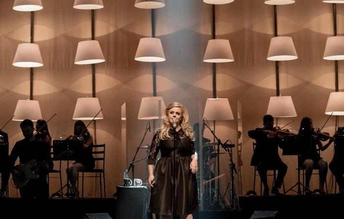 Hello Adele Tribute – Teatro Bradesco