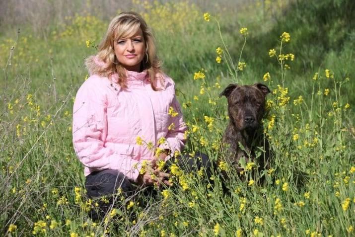 Niki Taylor image