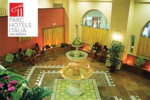 Hotel Hotel Olimpo a LETOJANNI provincia di MESSINA