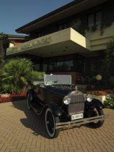Hotel Hotel Aquila DOro a DESENZANO DEL GARDA provincia di BRESCIA