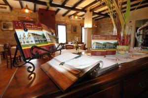 Hotel Casa Del Conte Di Montereale Valcellina a MONTEREALE VALCELLINA provincia di PORDENONE