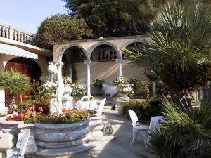 Hotel Hotel Villa Margherita a LIVORNO provincia di LIVORNO