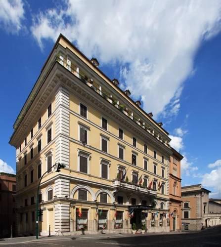 Alberghi di ROMA hotel in provincia di ROMA prenotazione di bed and breakfast e hotel a ROMA