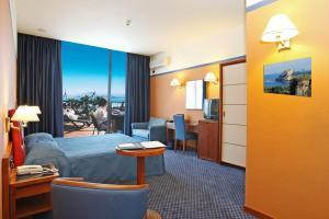 Hotel Hotel Gli Dei a POZZUOLI provincia di NAPOLI