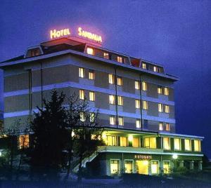 Hotel Hotel Sandalia a NUORO provincia di NUORO