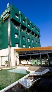 Hotel Holiday Inn Cagliari a CAGLIARI provincia di CAGLIARI