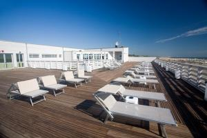 Hotel Terme Beach Resort a RAVENNA provincia di RAVENNA