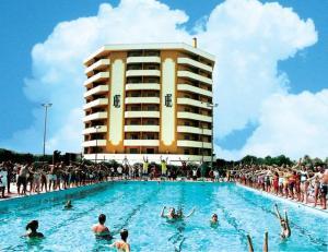 Hotel Grand Eurhotel a MONTESILVANO MARINA provincia di PESCARA