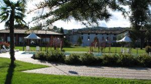 Hotel Relais SantEmiliano SPA  Wellness a PADENGHE SUL