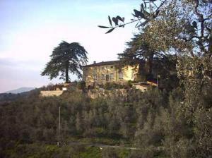Hotel Villa Borbone a LUCCA provincia di LUCCA