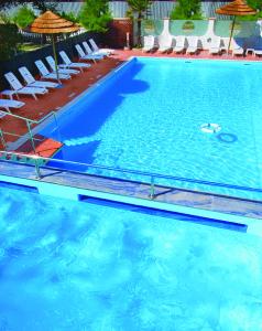 Hotel Hotel Delfino a MILANO MARITTIMA provincia di RAVENNA