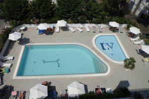 Hotel Hotel Leonardo Da Vinci a BIBIONE provincia di VENEZIA
