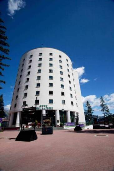 Hotel Hotel La Torre a SAUZE D'OULX, provincia di TORINO