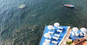 Hotel Hotel Rocce Azzurre a LIPARI provincia di MESSINA