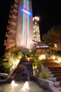 Hotel Hotel Delle Nazioni a LIDO DI JESOLO provincia di VENEZIA