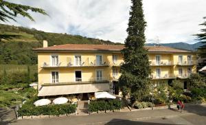 Hotel Hotel Steiner a MERANO provincia di BOLZANO
