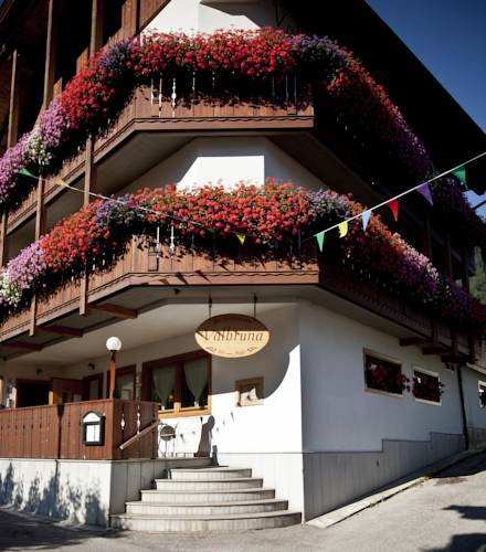 Italy Hotels in VALBRUNA UDINE province bed and