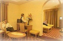 Hotel Hotel Aqua a ABANO TERME provincia di PADOVA