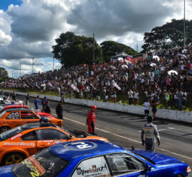 Primeira Etapa Super Drift Piracicaba