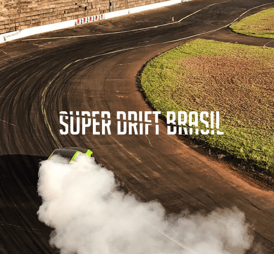 Wallpaper Super Drift Brasil