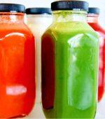 SUPERJUICE φρέσκων βιολογικών φρούτων και λαχανικών