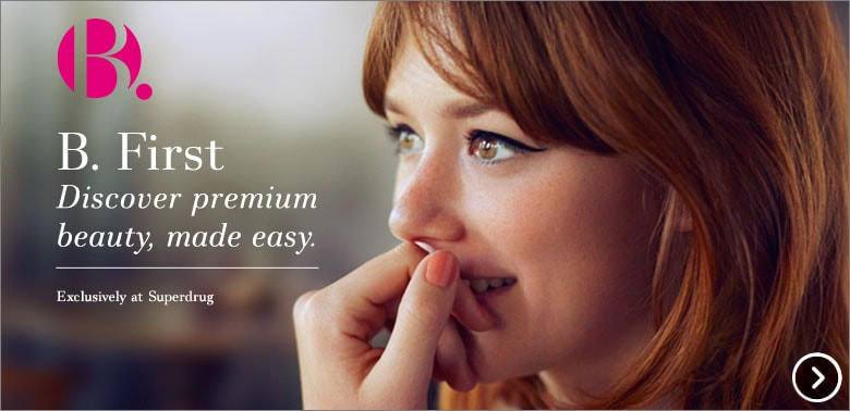 B. Discover premium  beauty, made easy.