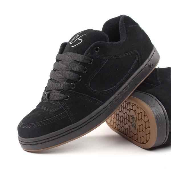 ES Accel Skate Shoes Og