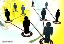 Como as Pessoas Compartilham Conteúdo na Web