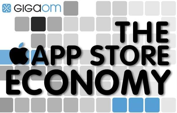 A Economia da App Store