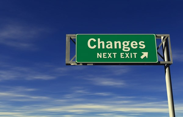 As Mudanças no Mercado de Trabalho