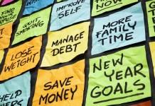 10 Estratégias para Fazer Suas Resoluções de Ano Novo Acontecerem
