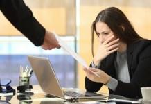 5 Regras para Evitar a Demissão na Crise Econômica