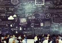 Estratégias em Mídias Sociais de Frank Underwood