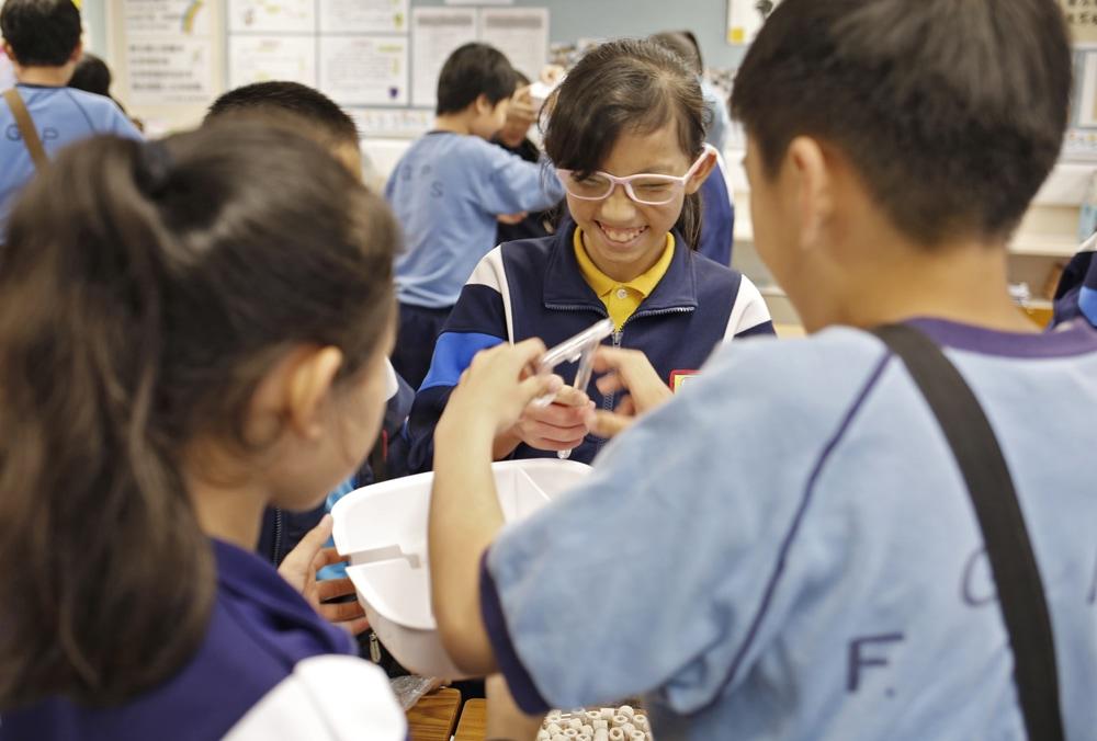 課程內容 - STEM 魚菜共生生命教育課程 by SuperFarm (Hong Kong) Limited