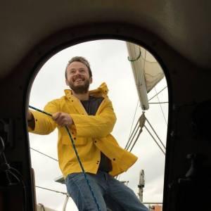 Matt Brown Sailing