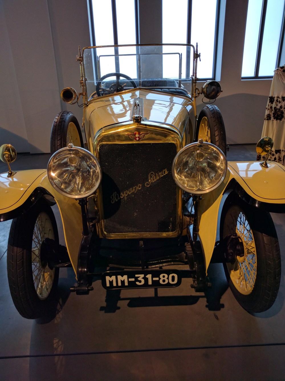 1917 Hispano-Suiza