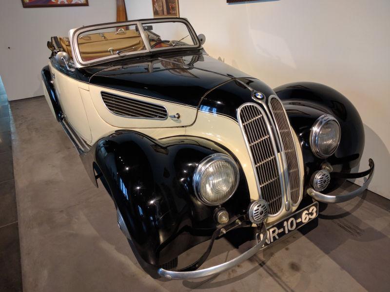 1938 BMW
