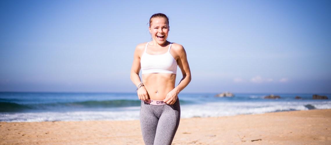 Millaisia tuloksia voi kehonpainotreenilla saada aikaiseksi?