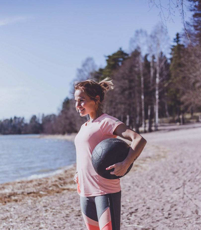 Liikunnan aloittaminen - vinkit ja neuvot aloittelijalle tai liikuntatauolta palaavalle
