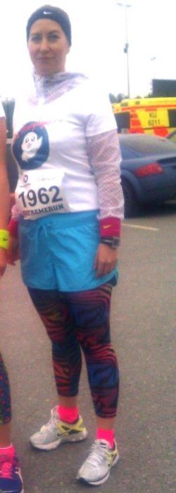 Extreme run 2013