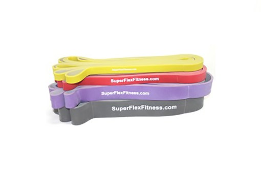 Complete Movement Bands Package - 110