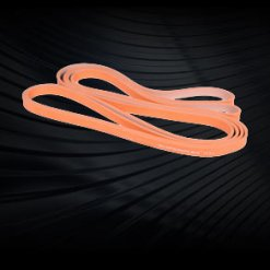 Tennis Functional Training Bands 70""