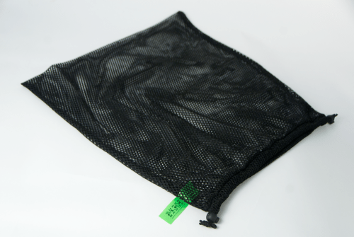 Mesh Travel Band Bag
