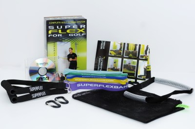 SuperFlex Golf Fitness Kit